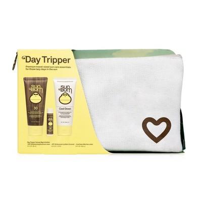 Sun Bum Summer of Love Day Tripper Sunscreen Set - SPF 30 - 3ct/6.15oz