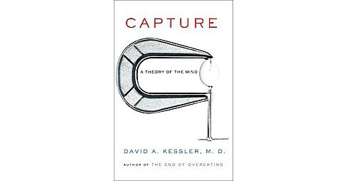Capture : Unraveling the Mystery of Mental Suffering (Hardcover) (M.D. David A. Kessler) - image 1 of 1