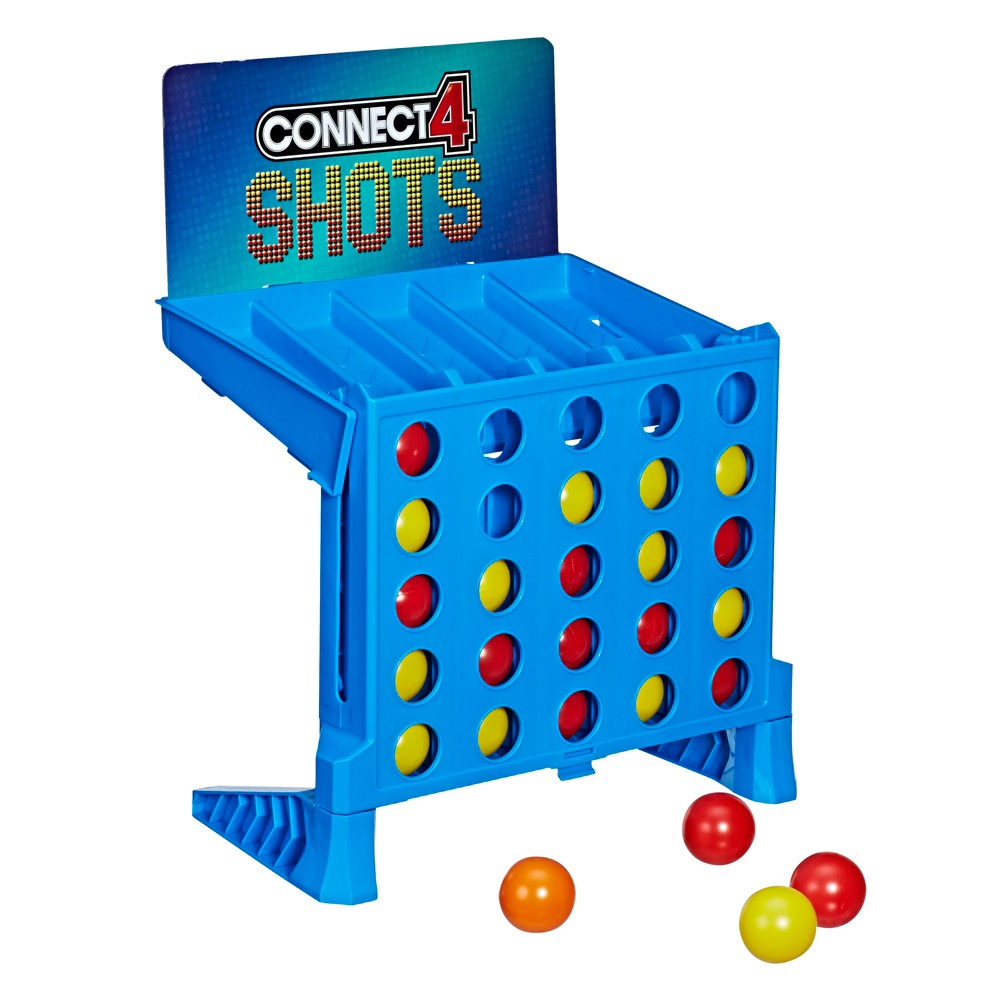 Connect 4 Shots Game, Board Games
