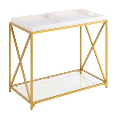 St Andrews Console Table - Breighton Home