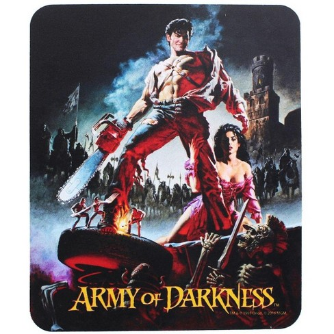 Nerd Block Army of Darkness Mouse Pad (Horror Block Exclusive) - image 1 of 1