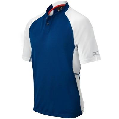 Mizuno Youth Boy's Pro 2-Button Jersey