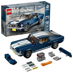 LEGO Creator Expert Vehicles Ford Mustang 10265