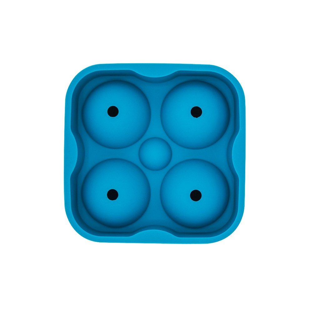 Image of Houdini Ice Sphere Tray, ice cube trays