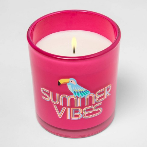 7.8oz Icon Summer Vibes Candle - Sun Squad™ - image 1 of 2