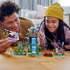 LEGO Friends Alpaca Mountain Jungle Rescue Exciting Building Toy for Creative Fun 41432 - image 3 of 4