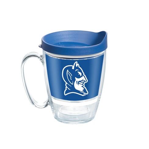 Tervis Duke Blue Devils Legend 16oz Coffee Mug with Lid - image 1 of 1
