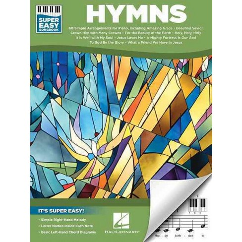 Hymns Paperback Target