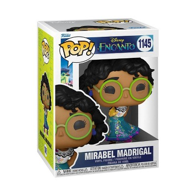 Funko POP! Disney: Encanto - Mirabel Madrigal