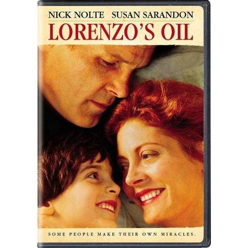 Lorenzo's Oil (DVD) - image 1 of 1