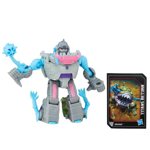 Transformers Generations Titans Return Legends Class Gnaw - image 1 of 3