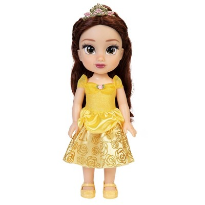 Disney Princess My Friend Doll Belle
