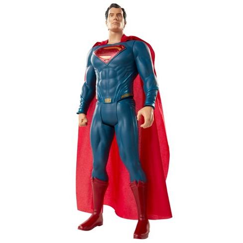 DC Comics Justice League Superman Action Figure 20