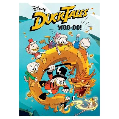 Ducktales: Woo-oo! (DVD)