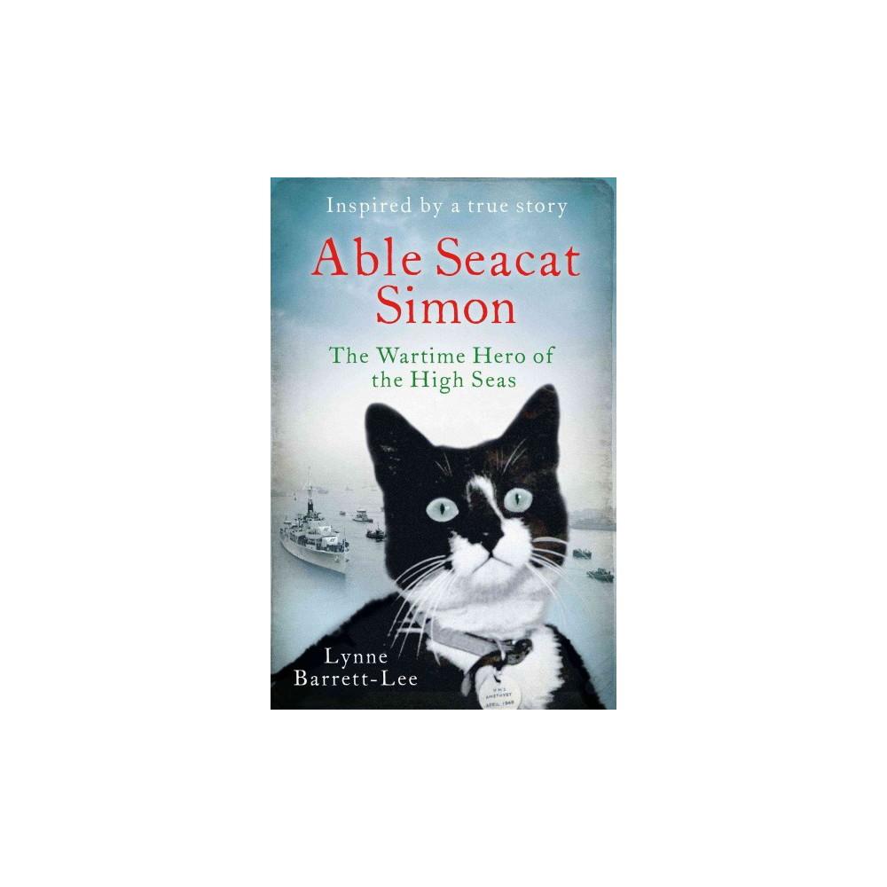 Able Seacat Simon (Hardcover) (Lynne Barrett-Lee)