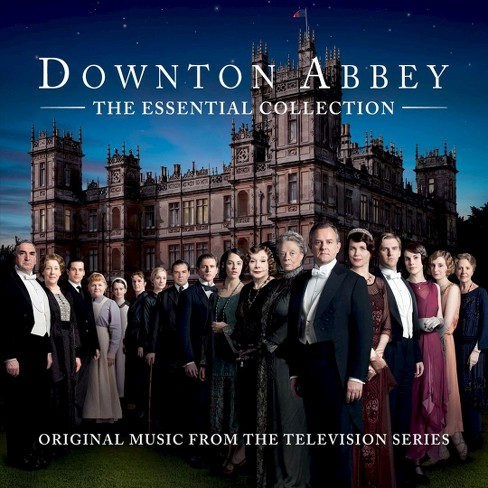 Various - Downton abbey:Essential collect (Ost) (CD) - image 1 of 1