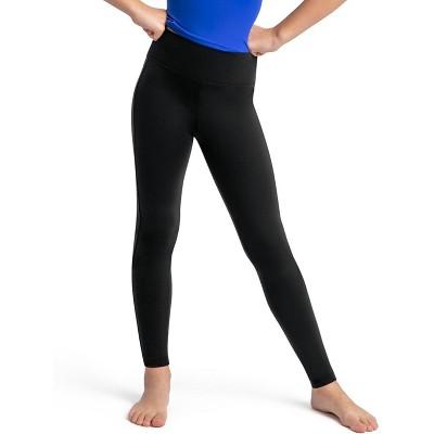 Capezio Active Legging - Girls