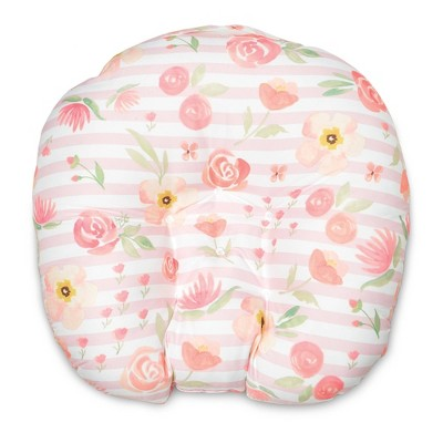 Boppy Newborn Big Blooms Lounger - Pink