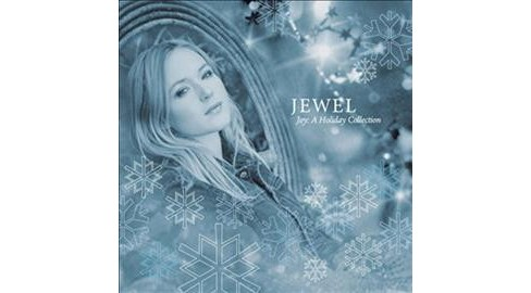 Jewel - Joy:Holiday Collection (CD) - image 1 of 1