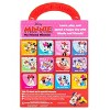Disney My Friend Minnie Mouse My First Library 12 Board Book Set - by Emily Skwish (Board Book) - image 4 of 4