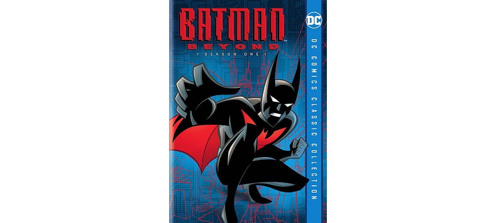 Batman Beyond:Season 1 (Dvd)