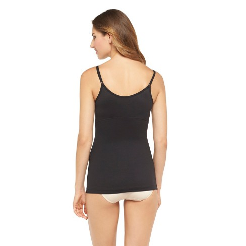 e26b8d6816 Maidenform® Self Expressions® Women s Suddenly Skinny! Tailored Cami 489    Target