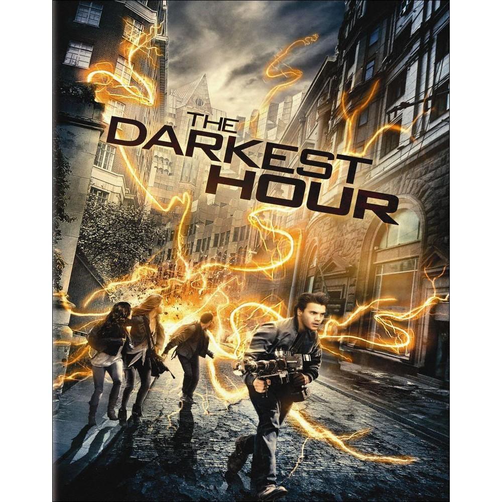 The Darkest Hour Dvd