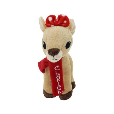 "Animal Adventure 7"" Stuffed Toy - Clarice"