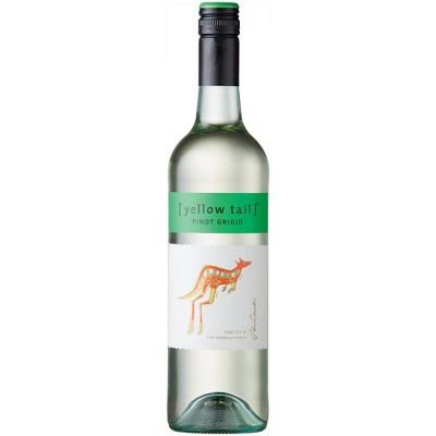 Yellow Tail Pinot Grigio White Wine - 750ml Bottle