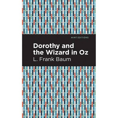 Dorothy and the Wizard in Oz - (Mint Editions) by  L Frank Baum (Paperback)