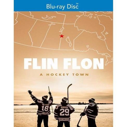 Flin Flon: A Hockey Town (Blu-ray) - image 1 of 1