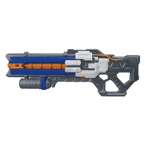 e74c0345f Adult Overwatch Soldier 76 Pulse Costume Blaster : Target