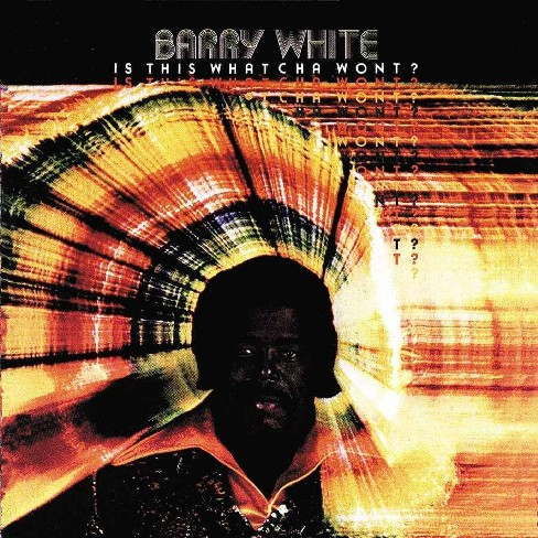 Barry White - Is This Whatcha Won't? (Vinyl) - image 1 of 1