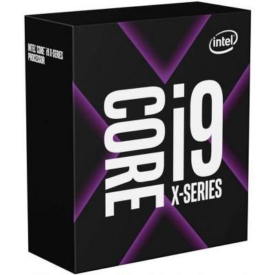 Intel Core i9-10920X Dodeca-core Desktop Processor - 12 cores & 24 threads - 3.5 GHz- 4.6 GHz CPU Speed - 14 nm Process Technology