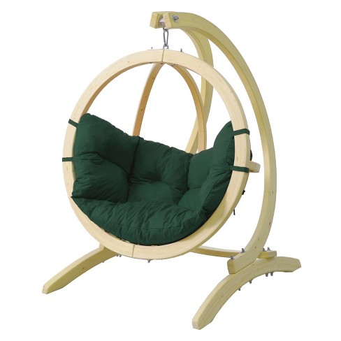 Kids Globo Chair Green - Byer of Maine - image 1 of 1