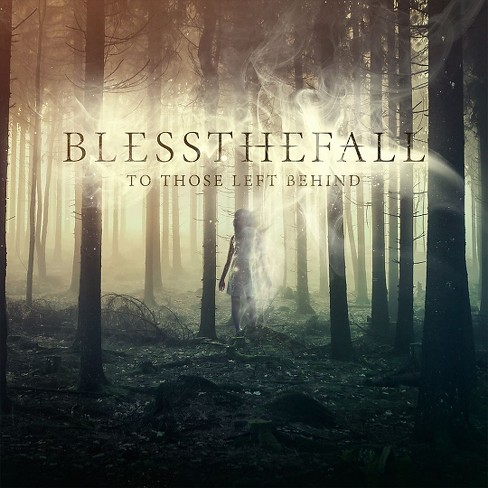 Blessthefall - To Those Left Behind (Vinyl) - image 1 of 1
