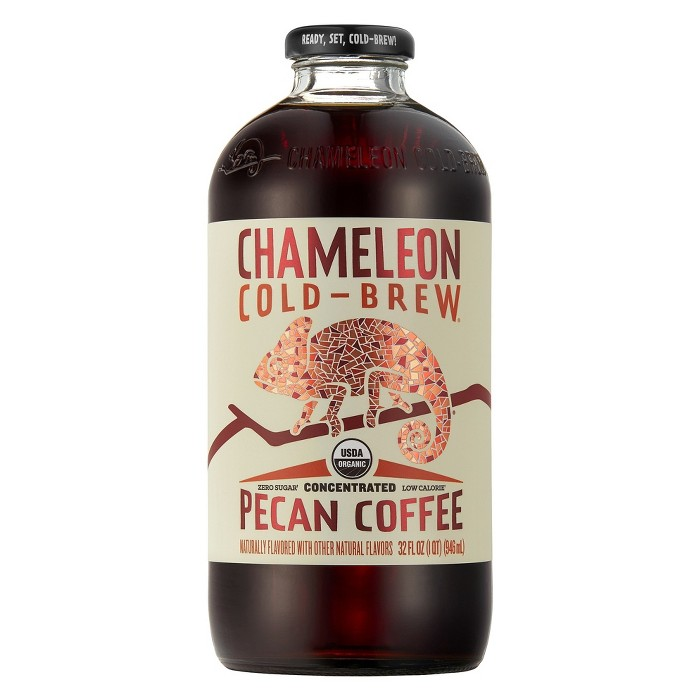 Chameleon Cold Brew Pecan Coffee Concentrate - 32 fl oz - image 1 of 1