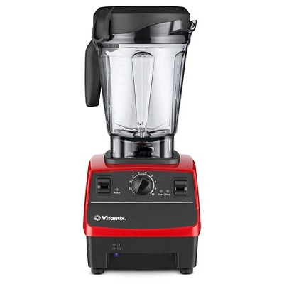Vitamix Certified Reconditioned 5300 Blender - Red 58545