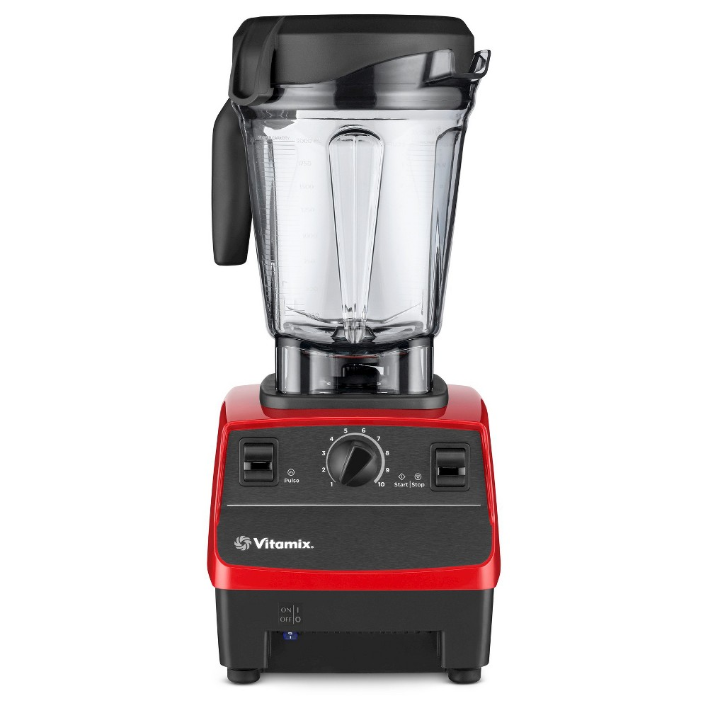Vitamix Certified Reconditioned 5300 Blender – Red 58545 50997901