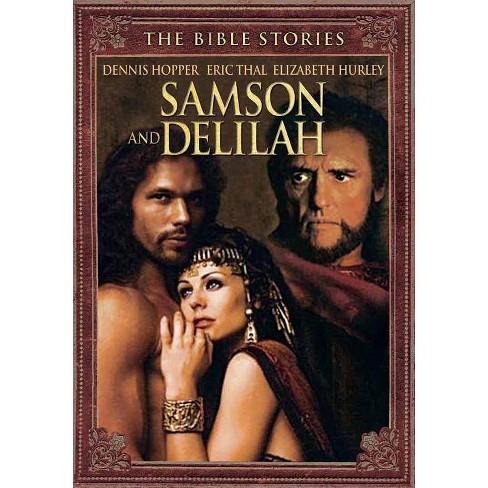 Samson & Delilah (DVD) - image 1 of 1