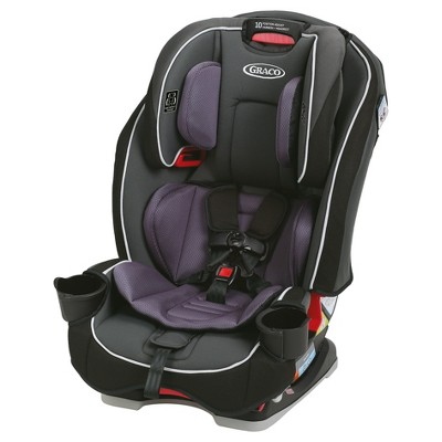 Graco® SlimFit All In One Car Seat - Anabele
