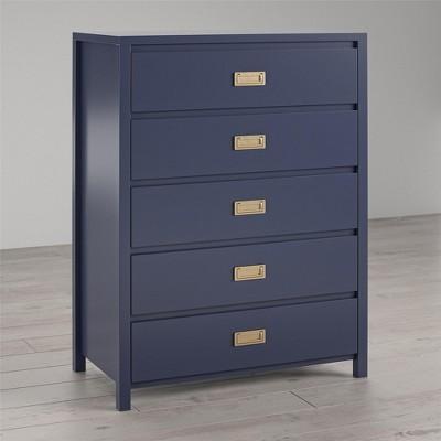 Monarch Hill Haven 5 Drawer Kids Dresser