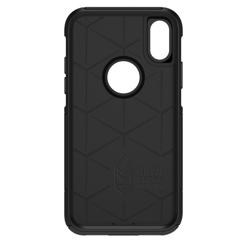 OtterBox Apple IPhone X XS Commuter Case - Black   Target 2995384947