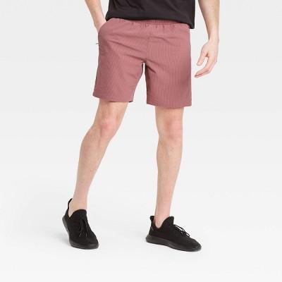 Men's Seersucker Shorts - All in Motion™