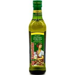 La Espanola Extra Virgin Olive Oil - 17 fl oz