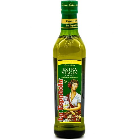 La Espanola Extra Virgin Olive Oil - 17 fl oz - image 1 of 2