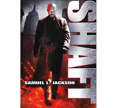 Shaft (DVD) - image 1 of 1