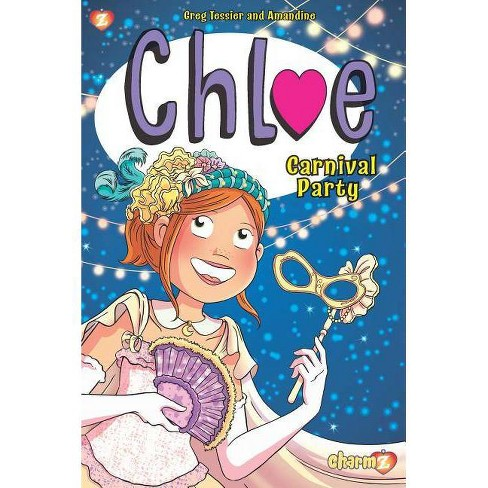 Chloe #5 - by  Greg Tessier (Hardcover) - image 1 of 1