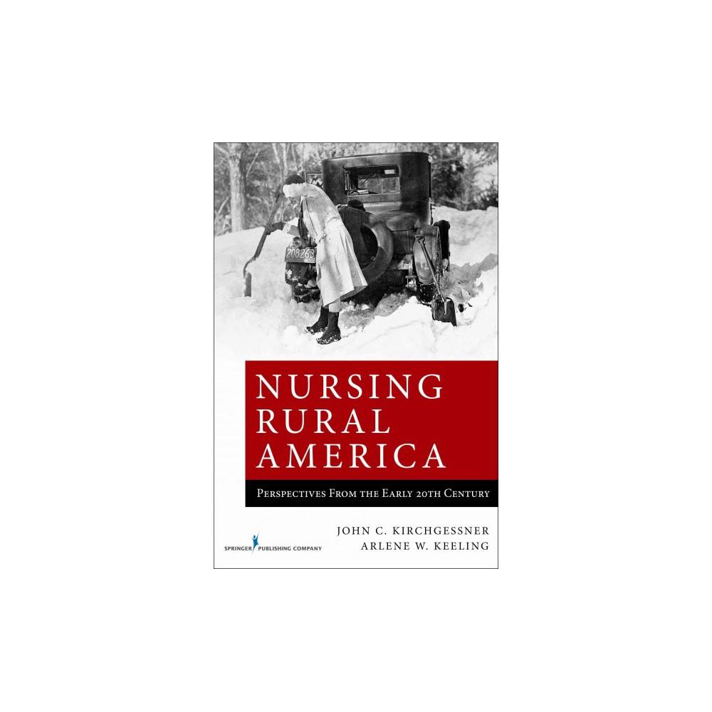 Nursing Rural America (Paperback)