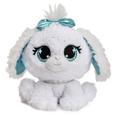 """GUND P.Lushes Pets Bianca Blings 6"""" Stuffed Animal"""